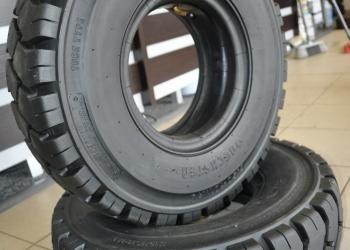 Opony do wózka widłowego 6.50-10 NHS Pneumatic