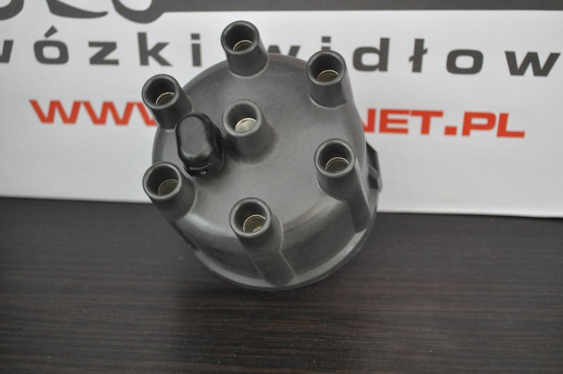 Kopułka aparatury zapłonowej 142151 Nissan