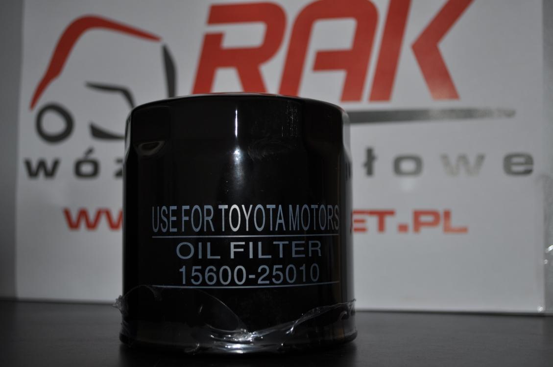 Filtr oleju silnik 4p
