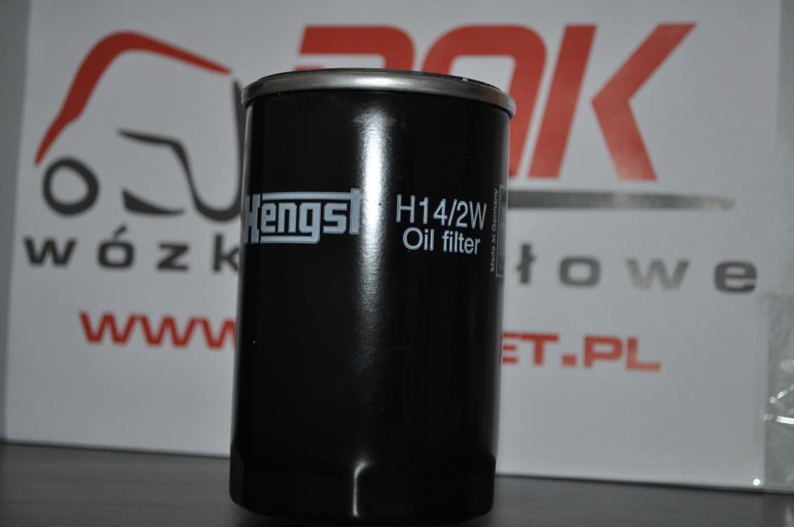 Filtr oleju H14/2W 18518