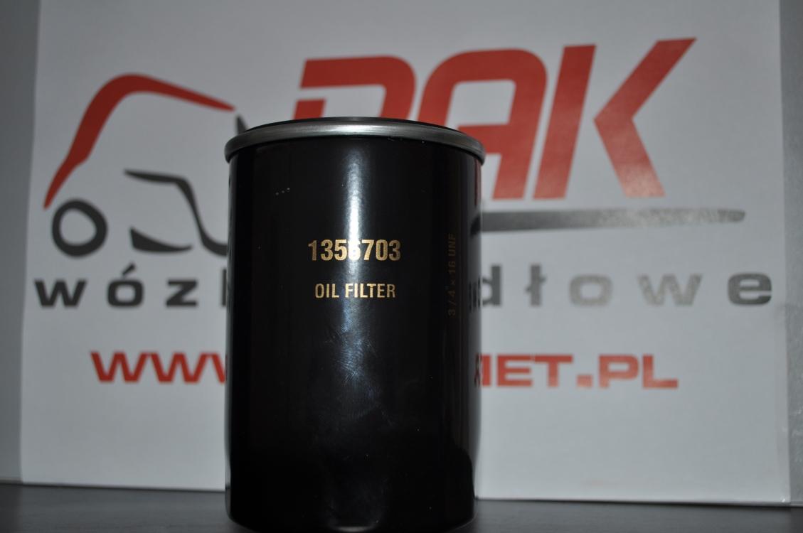 Filtr oleju - 1356703