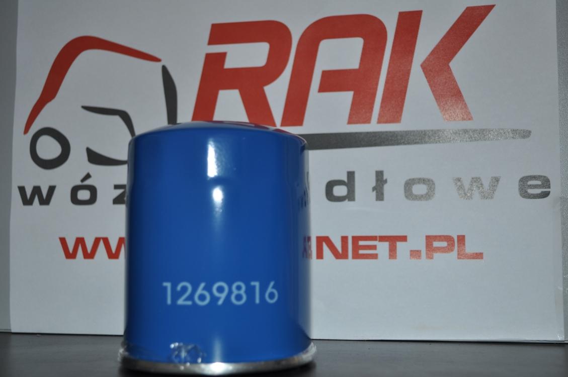 Filtr oleju - 1269816