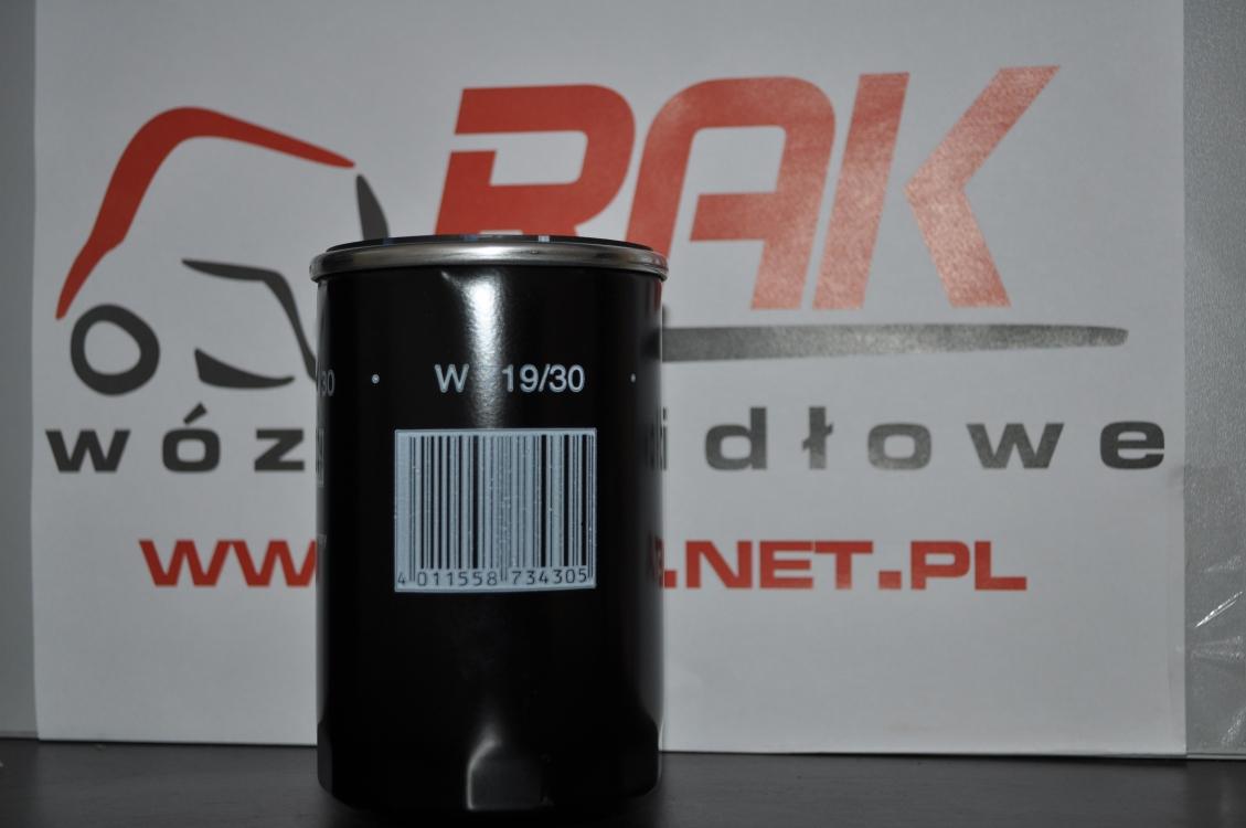 Filtr oleju W719/30 - 49958775