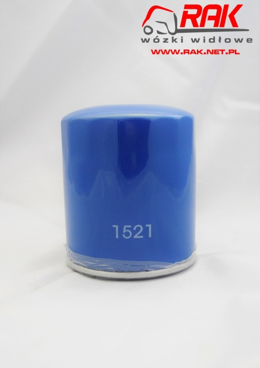Filtr oleju - 1521
