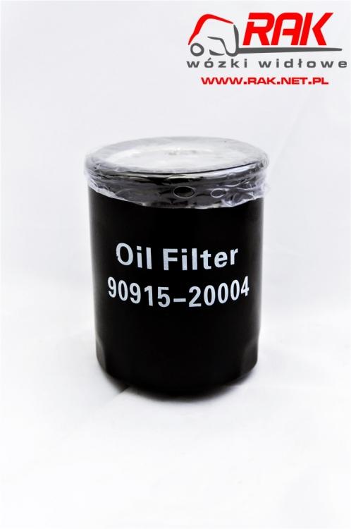 Filtr oleju 118767