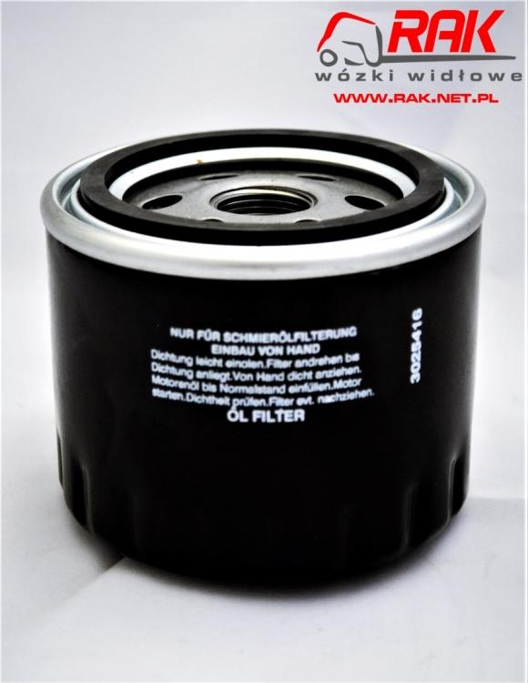 Filtr oleju - 3025416