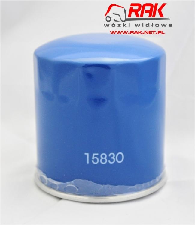 Filtr oleju 15830