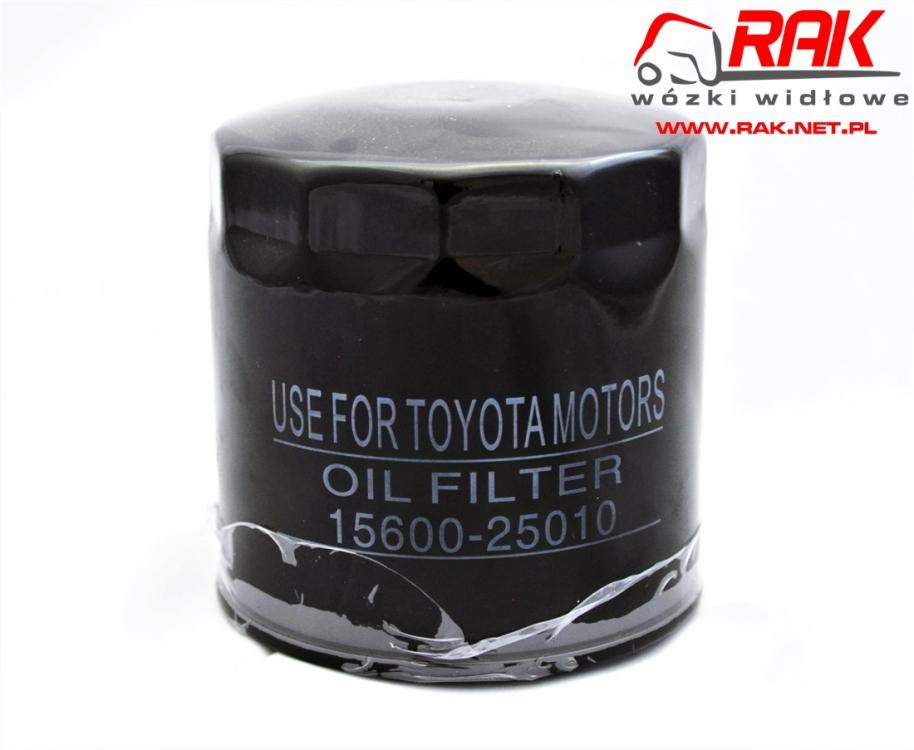 Filtr oleju silnik 4p 118764