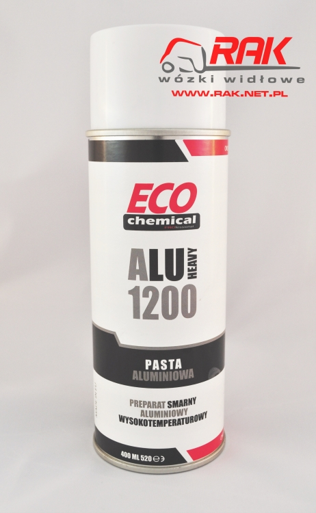 Pasta aluminiowa