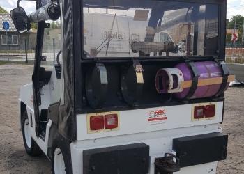 Ciągnik CLARK - 2000r. GAZ 13t uciągu !!