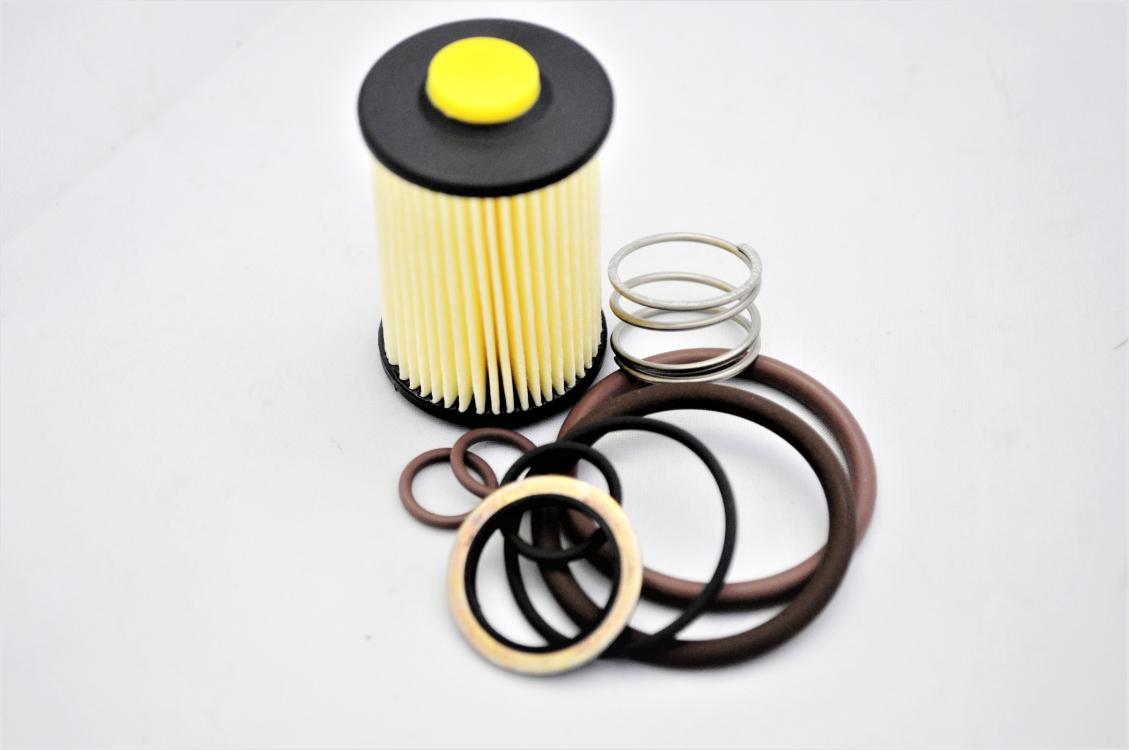 Zestaw naprawczy - filtr gazu 119031